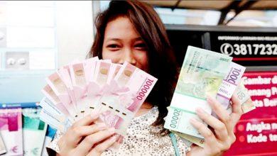 penukaran uang 390x220 - BI Sediakan Rp217 Triliun untuk Lebaran 2019