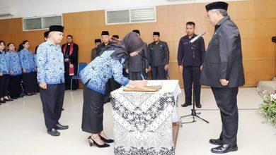 A 2 390x220 - 203 Pejabat Fungsional Pemkab Sukabumi Dilantik, Selamat Bertugas!