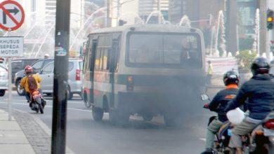 A JPEG 46 390x220 - Polusi Udara Jakarta Terburuk di Dunia