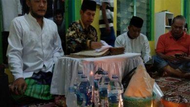 Al Quran Kuno Cirebon 390x220 - Al-Qur'an Ratusan Tahun Sitiwinangun Milik Syekh Dinurja Dibersihkan