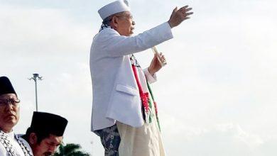 C JPEG 11 390x220 - KH Ma'ruf Amin: Aparat Jangan Represif Tangani Teroris!