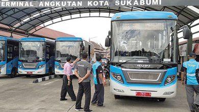 Terminal Kota Sukabumi 390x220 - Terminal Bus Sukabumi yang Mewah Itu Senilai Rp 800 Miliar