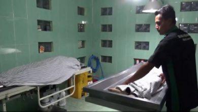 jenazah korban kecelakaan tanpa helm 390x220 - Tiga Pemuda Tewas karena Tak Pakai Helm