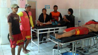 wisatawan bogor digulung ombak 390x220 - Lagi! 3 Wisatawan Bogor Digulung Ombak Pantai Palabuhanratu Sukabumi