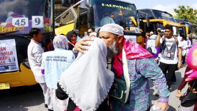 A JPEG 14 390x220 - Ternyata Seorang Calon Haji Batal Berangkat karena Depresi