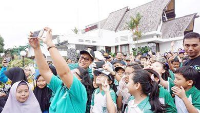 A JPG 7 390x220 - Walikota Larang Perpeloncoan Siswa Baru