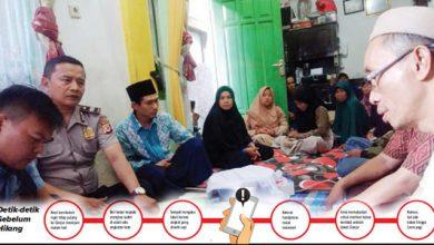 Amelia Nurul Supandi 390x220 - Ngotot Ingin Kuliah Berujung Petaka