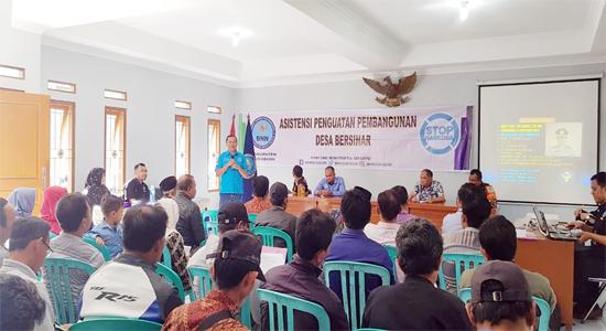 KOL 2 JPEG 9 - BNNK Sukabumi Gencarkan Desa Bersinar