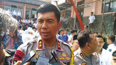 Kapolda Jabar Irjen Pol Rudy Sufahriadi 390x220 - Polda Ikut Kejar Pembunuh Amel