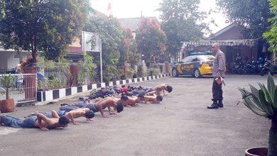Tauran PElajar 390x220 - 15 Pelajar Bengal Diamankan