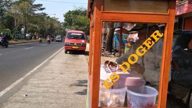 es doger 390x220 - Es Doger Laris Manis Selama Kemarau di Sukabumi