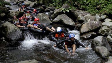 sungai cipelang jpeg 390x220 - Sulap Sungai Cipelang Jadi Destinasi Wisata