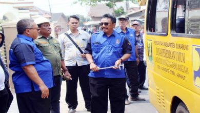 A 3 390x220 - Bupati Sukabumi Pastikan Proyek Infrastruktur Sesuai Spek