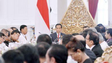 A JPEG 34 390x220 - Jokowi Butuh Kabinet Akomodatif