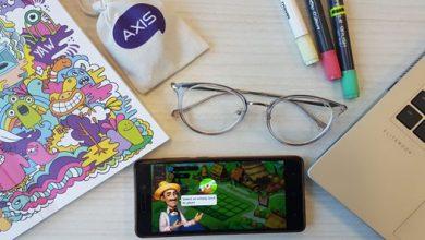 Axis Mobile Game 390x220 - Main Mobile Game Sepuasnya? Kenapa Nggak!