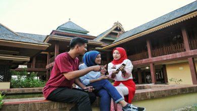 B 390x220 - Layanan Telkomsel Siap Kawal Pemerintah Jadikan Kalimantan Ibukota Baru