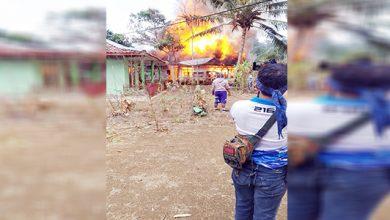 B JPEG 55 390x220 - Rumah Rusman Ludes Terbakar