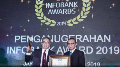 Bank BJB raih Pengharghaan 390x220 - Bank BJB Raih Penghargaan Bergengsi