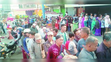 D JPEG 18 390x220 - Jumlah Hewan Kurban di Masjid Agung Berkurang