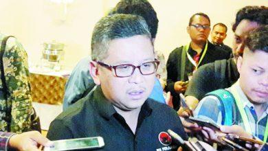 D JPG 3 390x220 - Sekretaris Jenderal PDI Perjuangan Hasto Kristiyanto
