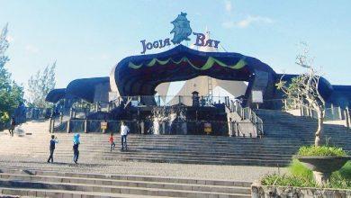 Jogja Bay 390x220 - Liburan Seru Di Jogja Bay