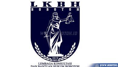 KOLOMAN 1 JPEG 2 390x220 - Bobotoh Miliki Lembaga Bantuan Hukum Sendiri