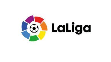 La Liga - Klasemen Liga Spanyol 2019-2020