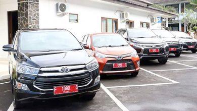 Mobil Dinas Pemkot Sukabumi 390x220 - 14 Kendaraan Dinas Kota Sukabumi Tidak Memiliki BPKB