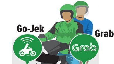 Ojek Online 390x220 - Tarif Ojol di Sukabumi Naik