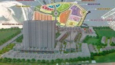 Pusat Pemerintahan Kota Sukabumi 390x220 - Kawasan Pemerintahan Alami Progres