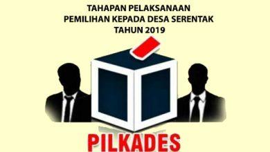 Tahapan Pilkades 390x220 - Tahapan Pelaksanaan Pilkades Serentak Tahun 2019