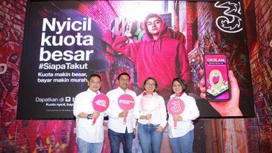 Tree Sukabumi 390x220 - 3 Indonesia Luncurkan Produk #CicilanPakaiPulsaTri