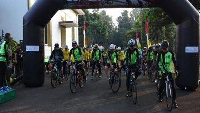 gowes kemerdekaan 390x220 - Gowes Kemerdekaan 2019 Digelar Kodam III/Siliwangi