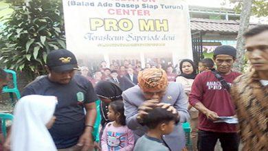 Ade Dasep 390x220 - Merayakan Hari Jadi Kabupaten ke-149 Ala Baldatun Center