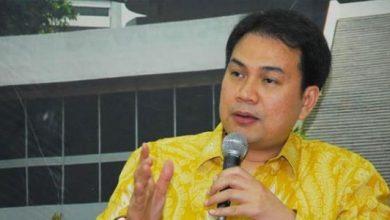 Aziz Syamsuddin 390x220 - DPD I Golkar Sepakat Dukung Airlangga