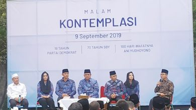 B JPEG 27 390x220 - SBY Bersikap Pidato Politiknya