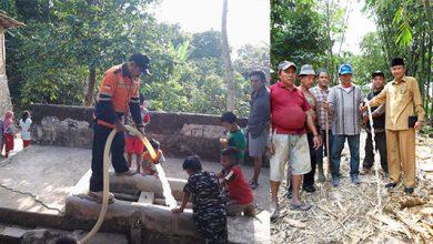 Baznas KAb Sukabumi Pipanisasi 390x220 - Empat Kampung Dapat Program Pipanisasi, Bantuan Baznas Kabupaten Sukabumi