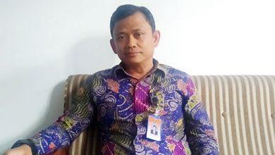 Camat Kebonpedes Ali Iskandar 390x220 - Bantuan Rutilahu Belum Cair