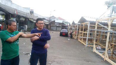 DPKUKM Kabupaten Sukabumi 390x220 - Relokasi Pedagang, DPKUKM Siapkan TPS