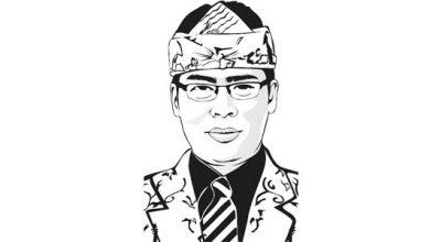 Dudung Nurullah Koswara 390x220 - Jokowi dan Nyi Roro Kidul