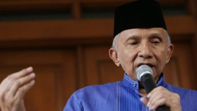 F JPEG 1 390x220 - Amien Rais Minta Jokowi Fokus ke Papua