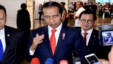 F JPEG 12 390x220 - Bamsoet Dapat 2 Surat Penting dari Jokowi