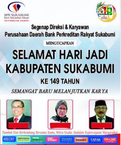 HUT Kab Sukabumi BPR SMI 250x300 - HUT Kabupaten Sukabumi ke 149, Meluruskan Sejarah Hari Jadi Kabupaten Sukabumi