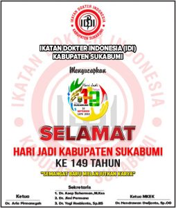 HUT Kab Sukabumi IDI KAB 254x300 - HUT Kabupaten Sukabumi ke 149, Meluruskan Sejarah Hari Jadi Kabupaten Sukabumi