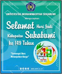 HUT Kab Sukabumi UMMI 250x300 - HUT Kabupaten Sukabumi ke 149, Meluruskan Sejarah Hari Jadi Kabupaten Sukabumi