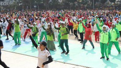 Haornas Kota Sukabumi 390x220 - Peringati Haornas, Walikota Ajak Gelorakan Olahraga