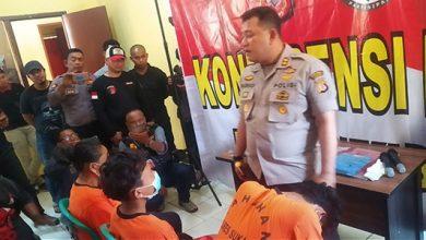 Ibu dan Anak Pembunuh 390x220 - Fakta Mengerikan di Balik Pembunuhan dan Pemerkosaan Balita Sukabumi