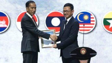 Jokowi Asean Enginer 390x220 - Jokowi Bangga, Insinyur se-ASEAN Kini Punya Standar Kompetensi