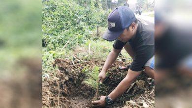KOL 2 JPEG 2 390x220 - Pemuda Babakan Peduli Lingkungan
