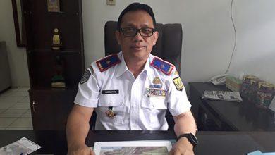 Kepala Dinas Perhubungan Kabupaten Sukabumi Lukman Sudrajat 390x220 - Kadishub : Harhubnas Momen Introspeksi